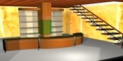Pharmacie 3D